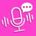变声助手-手机音视频修音变声器!