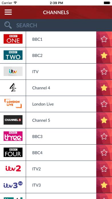 TV-Guide United Kingdom (UK)