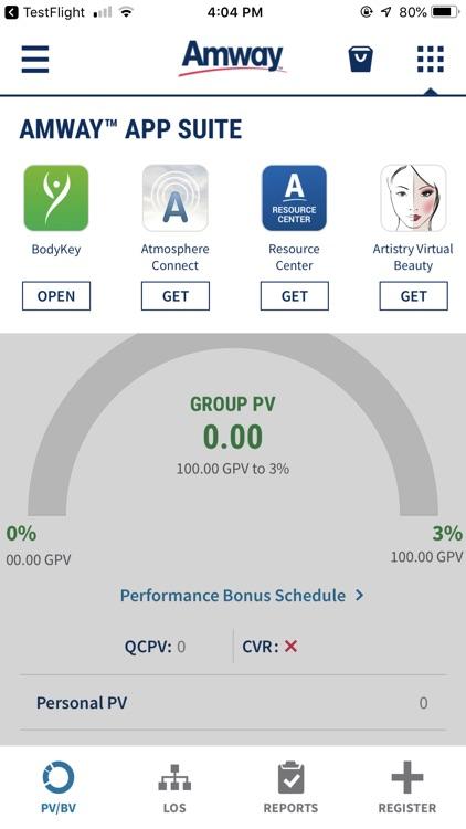 Amway™ Business Center screenshot-4