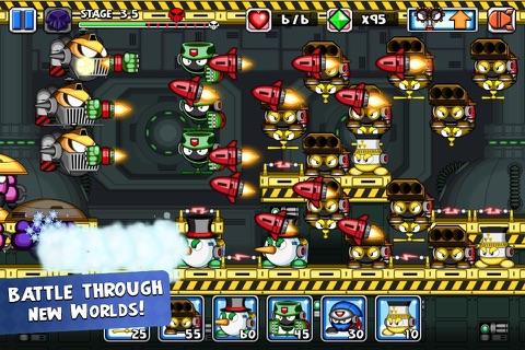 Tiny Defense 2 screenshot 3
