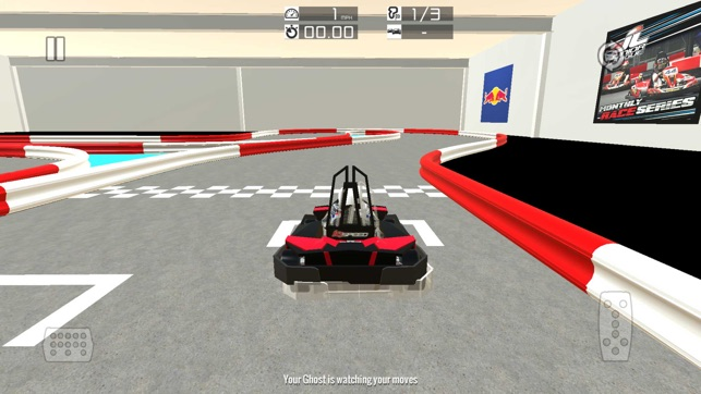 K1 Speed Racing on the App Store