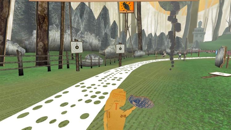 Cosmic Top Secret Game screenshot-4