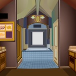 简单密室逃脱:逃出女孩的房间