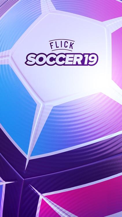 Flick Soccer 19 screenshot-4