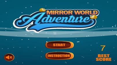 Mirror World Adventure Pro Screenshot 1