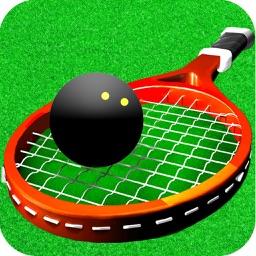 Extreme Squash Sports Championship