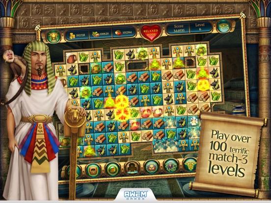 Cradle of Egypt (Premium) на iPad