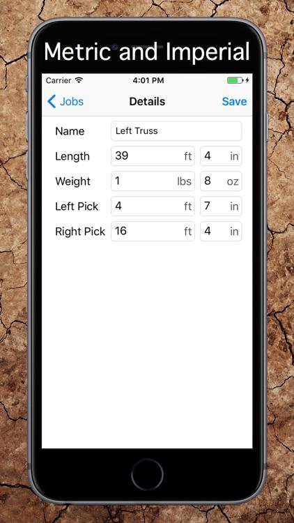 Truss Calculator screenshot-3
