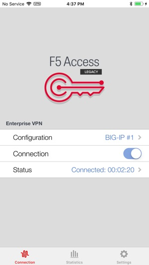 F5 Access Legacy on the App Store