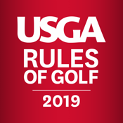 The Official Rules Of Golf app review