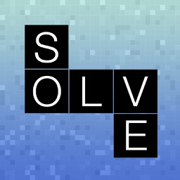 Solve - A Great Word Puzzle