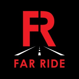 FarRide Driver app
