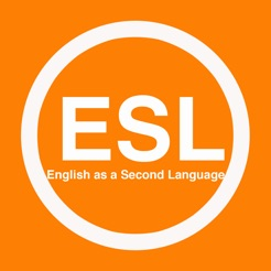 ESL English listening test na App Store