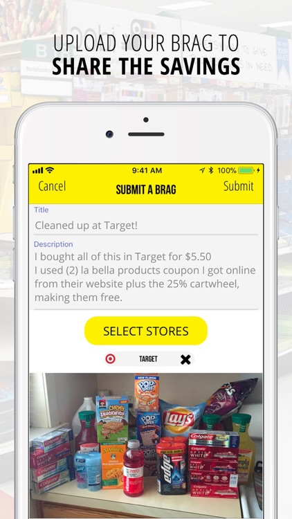 Krazy Coupon Lady screenshot-4