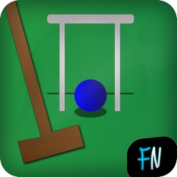 Croquet Pro 2