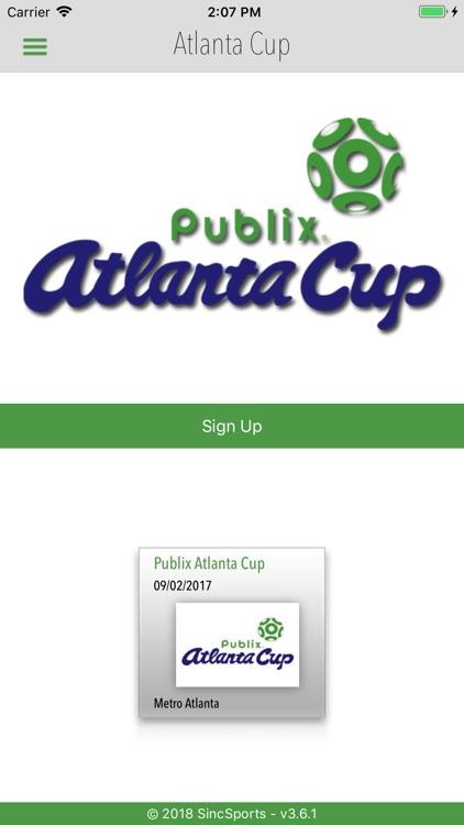 Atlanta Cup