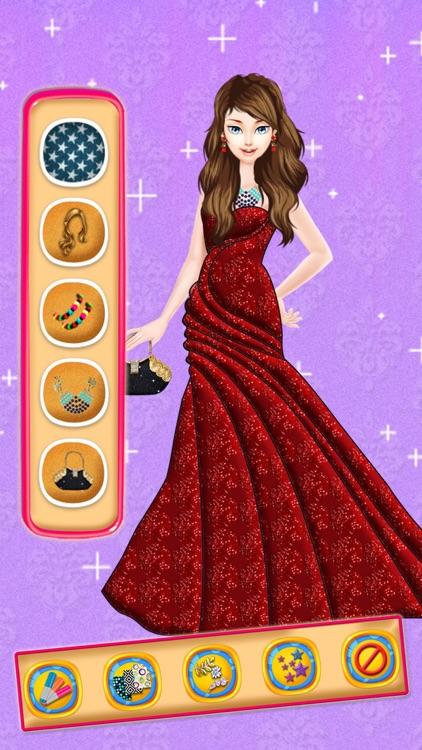 Stylish Fashion Designer : Girls Game