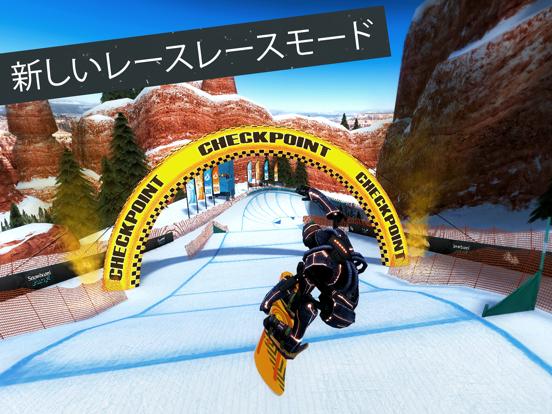 Snowboard Party World Tour Proのおすすめ画像3