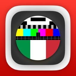 Televisione Italiana for iPad