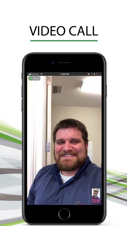 UCFone screenshot-3