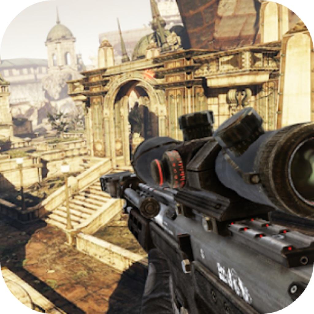 Army Sniper: Criminal Attack hack
