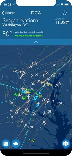 FlightAware Flight Tracker on the App Store
