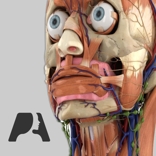 Pocket Anatomy (2018) app for iphone