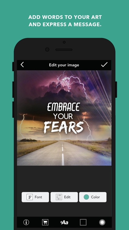 Piclay Pro - Photo Editor screenshot-3