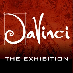 Da Vinci, the exhibition