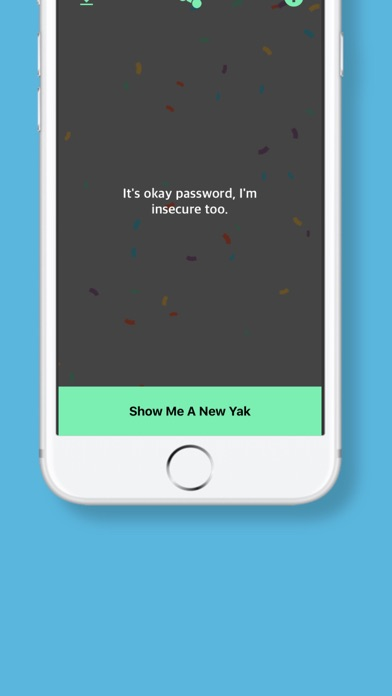 Yik Yak Generator screenshot three