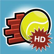 My Tennis Stats HD icon