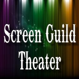 Screen Guild Theater Radio Series