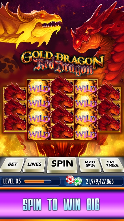 Wild Vegas Casino: Slots Games screenshot-3