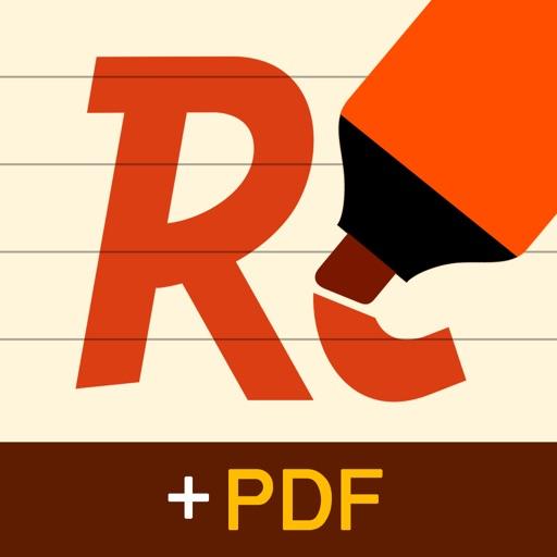 RePaper Web PDF Highlighter