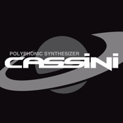 CASSINI Synthesizer for iPhone