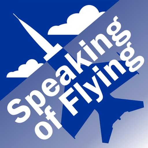 Speaking of Flying
