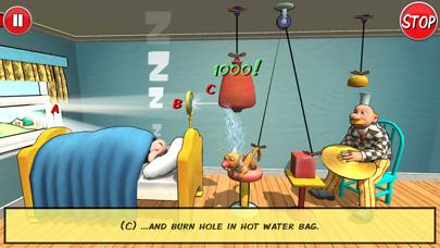 Rube Works: Rube Goldberg Gameのおすすめ画像3