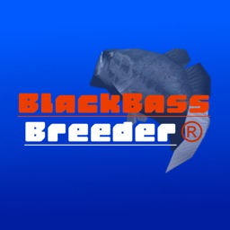 Black Bass Breeder