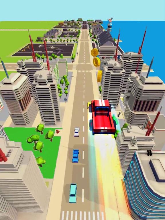 City Jump screenshot 6