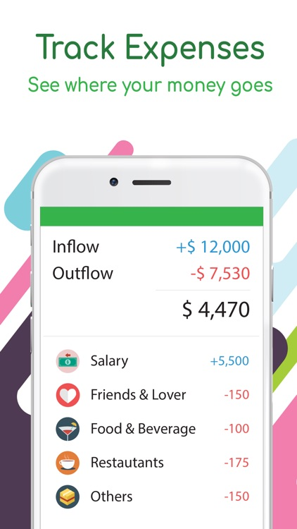 Money Lover Plus: Budget App