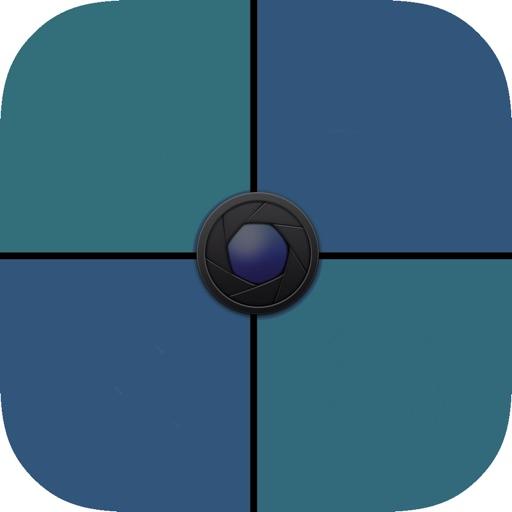 Black Eye - Motion Detector