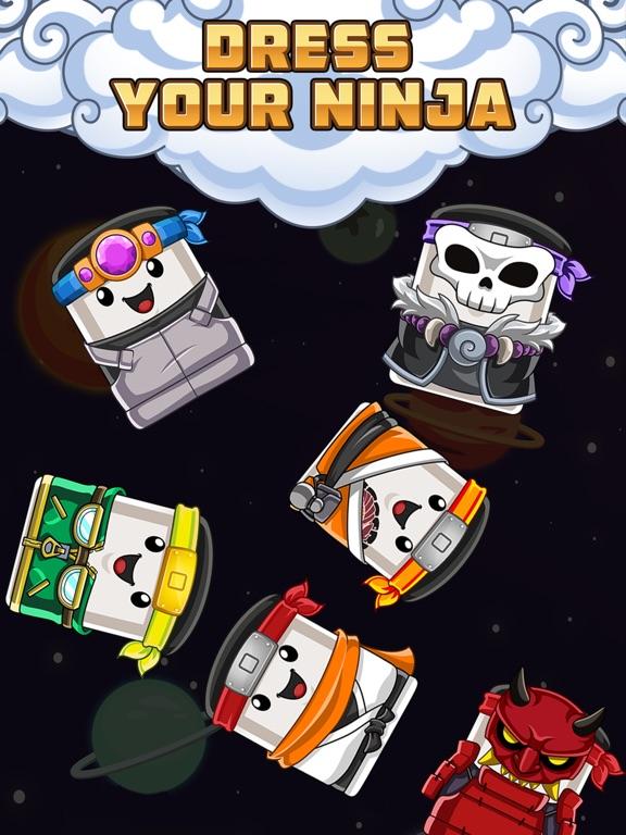 Landslide Ninja screenshot 9