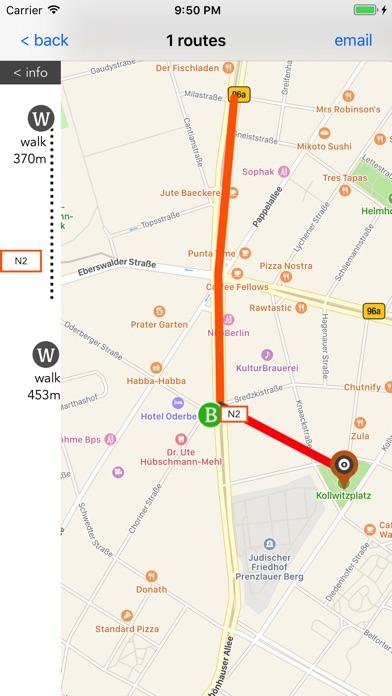 点击获取Berlin Public Transport Guide