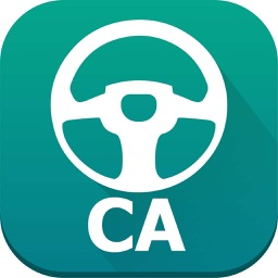California DMV Test
