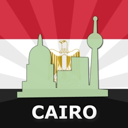 Cairo Travel Guide Offline