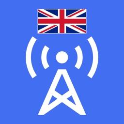 Radio Channel UK FM Online Streaming