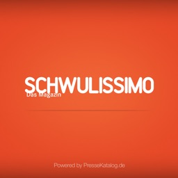 Schwulissimo - Zeitschrift