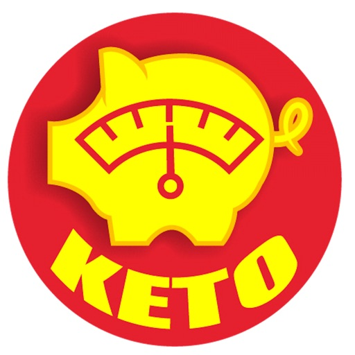 Stupid Simple Keto Diet App app logo