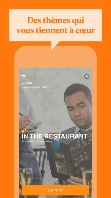 download Babbel – Cours de langues apps 5