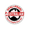 Australian Opals and Pearls